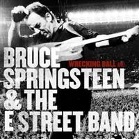 Cover Bruce Springsteen & The E Street Band - Wrecking Ball [Live]